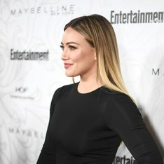 Victime de body shaming, Hilary Duff répond sur Instagram !