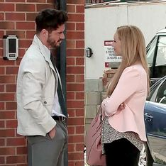 Coronation Street 14/08 - Adam Sees Eva In A New Light