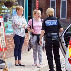 Coronation Street 18/08 - Gemma Is Arrested