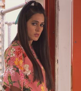 Hollyoaks 15/08 - Neeta Gets Jealous
