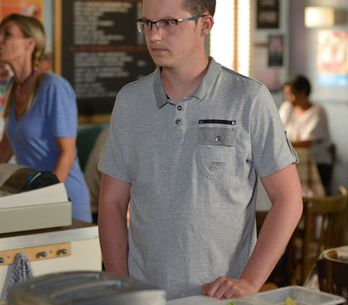 Eastenders 15/08 - Ben's Paranoia Grows