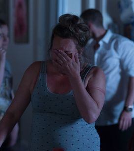 Eastenders 17/08 - Karen's Financial Woes Grow
