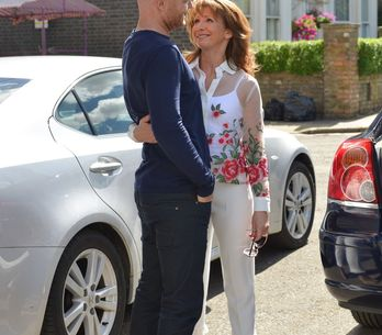 Eastenders 18/08 - Carmel's Ready For Her Holiday But Max Has Other Ideas...