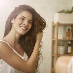 Beneficios del agua micelar para el cabello