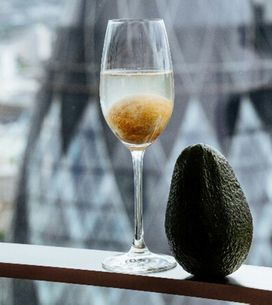 You Can Now Get Drunk On Avocado Thanks To This Cocktail