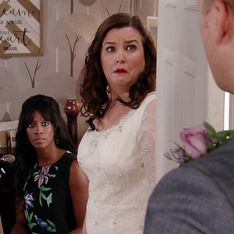Coronation Street 25/08 - Jude Overhears Mary's Big Secret