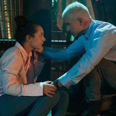 Hollyoaks 22/08 - Shane Kidnaps Joel and Cleo