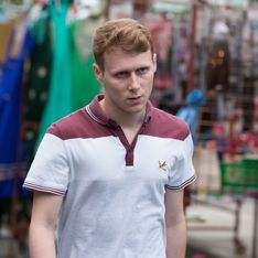 Eastenders 22/08 - Jay Tells Ben His Dad Is A Murderer