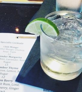 Gin Fans Rejoice: You Can Now Get G&Ts Delivered Right To Your Door!