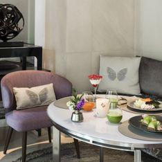 Mandarin Oriental, Paris lance son offre Urban Detox !