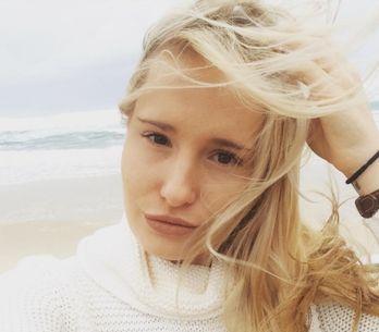 Esta chica comparte su lucha contra la anorexia y la bulimia en Instagram