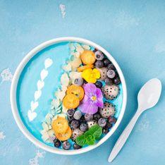 Mermaid-Food: 3 geniale und super einfache Spirulina-Rezepte zum Nachmachen!