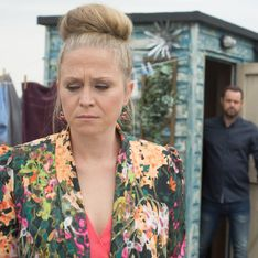 Eastenders 29/08 - Linda's Not Sure She Can Move On From Mick And Whitney's Kiss