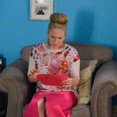 Eastenders 31/08 - Linda Is Struggling To Cope With Her Situation