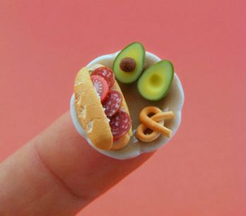 These Mini Egg-Sized Avocados Are So Cute But Hurry 'Cos They Won't Last Forever!