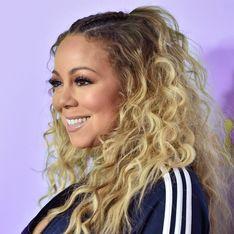 On dirait bien que Mariah Carey a encore abusé de Photoshop... (photos)