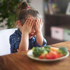 ¿Cuidas la vista de tus hijos a través de la alimentación?