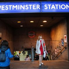 Royaume-Uni : il propose des rames de métro réservées aux femmes et crée la polémique