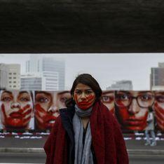 Cada día 10 mujeres sufren una violación múltiple en Brasil