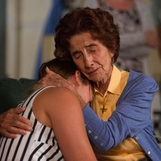 Eastenders 11/09 - Families Are Left In Pieces After Last Week's Disaster