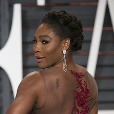 Serena Williams a accouché de son premier enfant, découvrez le sexe du bébé !