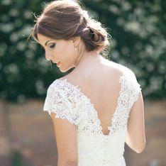 Los peinados más bonitos para una boda en otoño