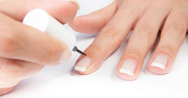 French Nails Selber Machen Step By Step Zum Eleganten Look