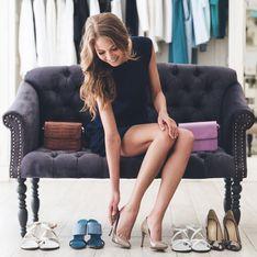 Le scarpe perfette per ogni segno zodiacale