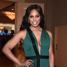 Laverne Cox devient la première égérie transgenre d'Ivy Park, la marque de Beyoncé (Photos)