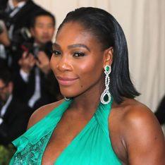 Serena Williams dévoile le prénom et une photo de sa fille