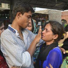 Pakistan : leurs familles étaient contre leur union, ils meurent électrocutés