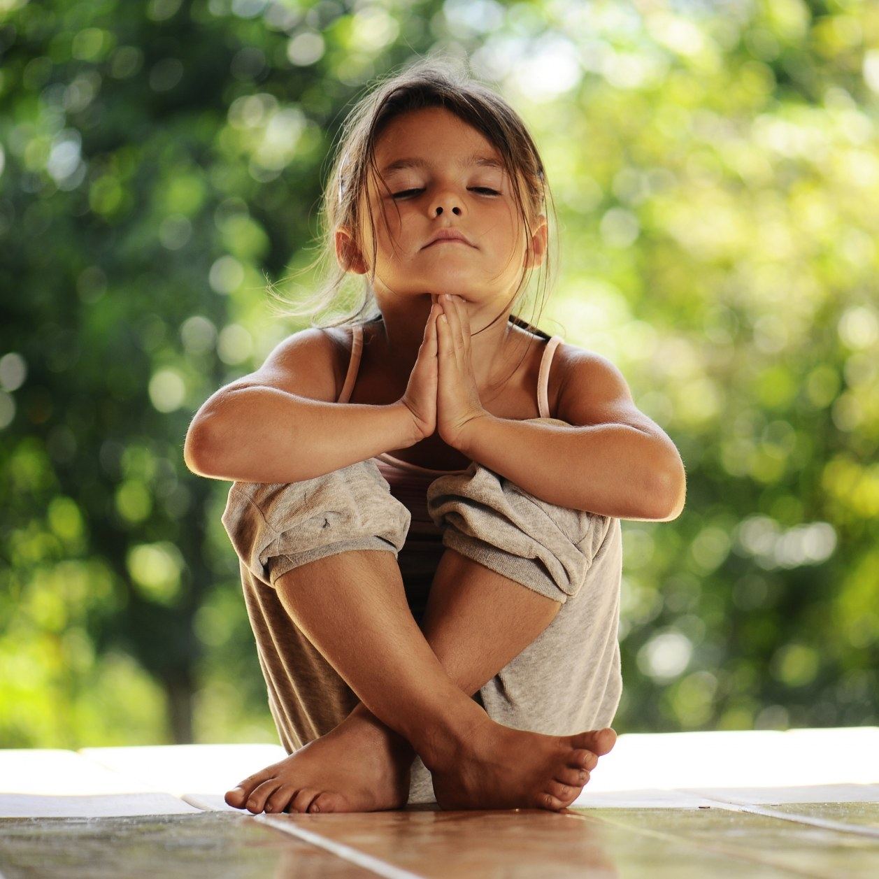 5 activités pour apprendre la concentration à votre enfant