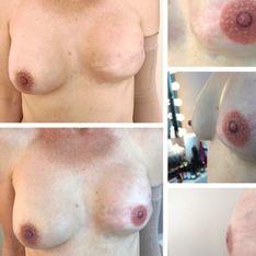 The Téton Tattoo Shop : Enfin un salon dédié à la restructuration mammaire (photos)
