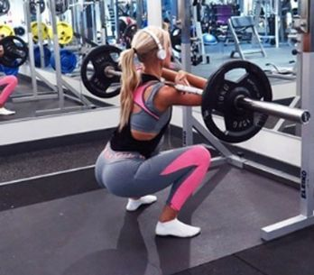 Bad News Gym Bunnies, Working Out Is Giving You Wrinkles