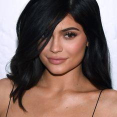 Kylie Jenner est enceinte pour la première fois !