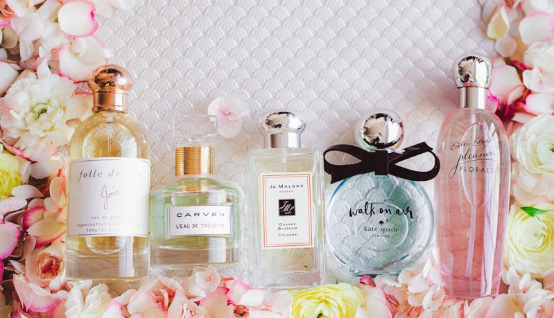 gutes parfüm frauen