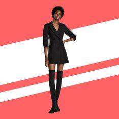 3 bonnes raisons d'avoir une robe blazer dans son dressing