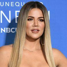 Khloé Kardashian est enceinte pour la première fois