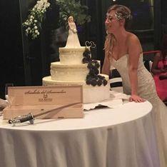 À 40 ans, elle choisit de se marier à elle-même et explique son choix (photos)
