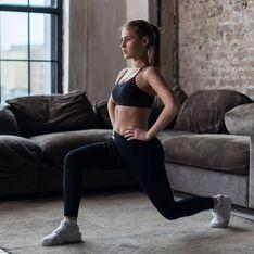 CrossFit: esercizi semplici da fare a casa