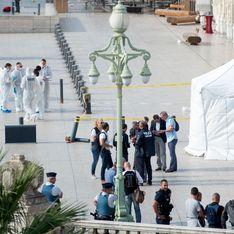 Attentat à Marseille : Nous n'oublierons pas Laura et Mauranne