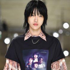 Stranger Things s'invite au défilé Louis Vuitton, les internautes adorent ! (Photos)