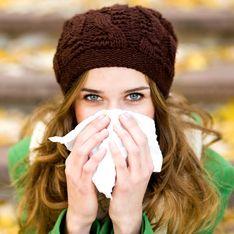 Raffreddore: i rimedi bizzarri che non pensavi!