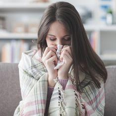 Influenza e raffreddore: 4 accorgimenti contro i malanni invernali