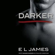 OMG! Es gibt ein weiteres Shades of Grey Buch und es ist sooo viel DARKER!