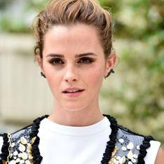 Emma Watson, une actrice engagée et engageante !