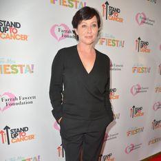 Shannen Doherty condivide una foto sconvolgente del suo tumore al seno