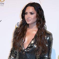 Demi Lovato partage une photo choc de l'époque où elle souffrait de troubles alimentaires !