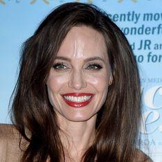 Vous ne rêvez pas ! Angelina Jolie a coupé ses longs cheveux (photos)