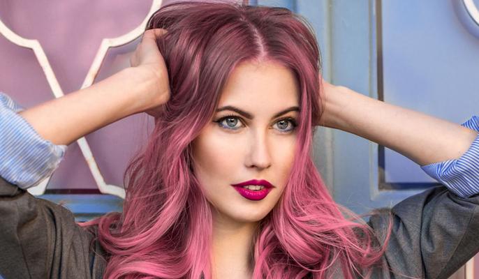Tinta capelli  come ottenere un risultato naturale e che duri a lungo! 5a119338cb4f